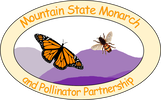 Mountain State Monarch and Pollinator Partnership